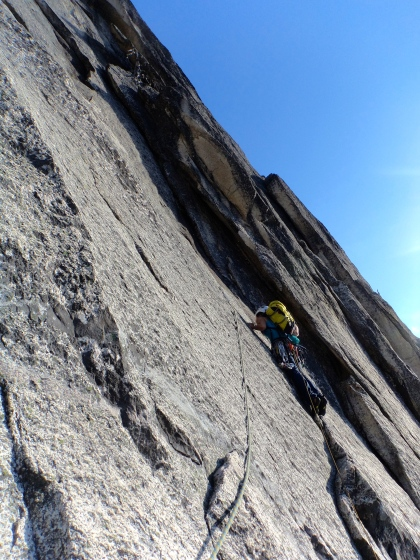 Me on pitch 2