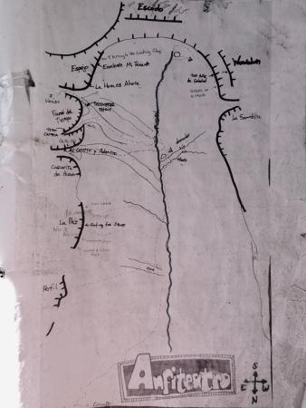 Anfiteatro Map